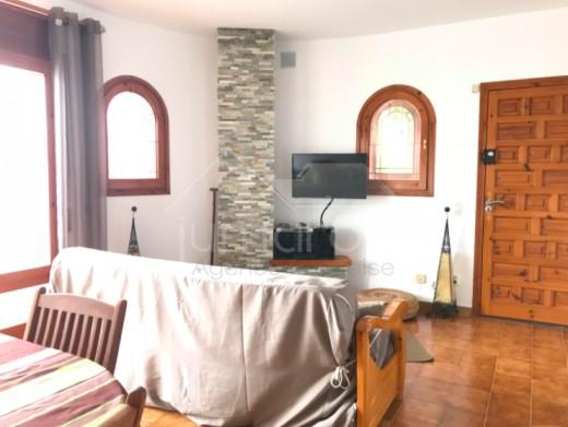 Appartement 2 chambres vue canal avec amarre à Empuriabrava