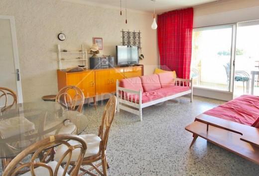 Appartement avec vue mer à Almadrava
