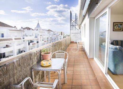 Appartement RosesRoses-Santa Margarida