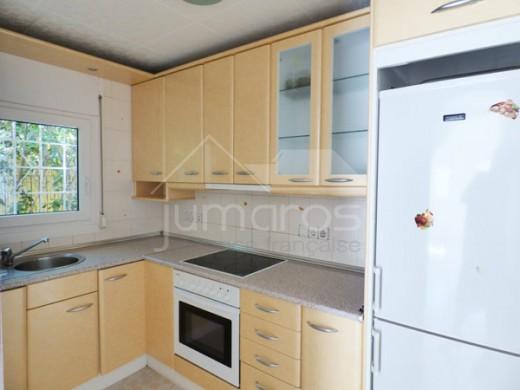 Jolie maison individuelle avec garage à Puigmal