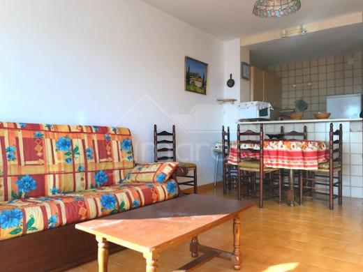 Appartement 47m2 dans la Marina d'Empuriabrava