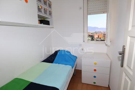 Appartement vue mer et canal 2 chambres