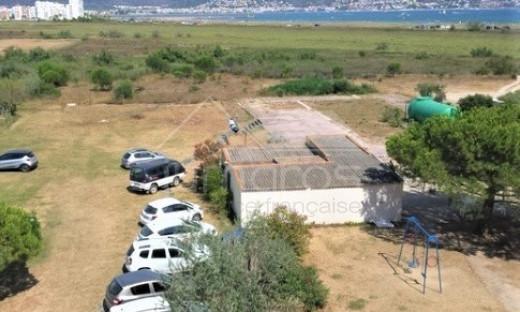 Appartement avec garage à côté de la plage