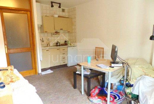 Appartement 1 chambre, près de la plage, amarrage communautaire
