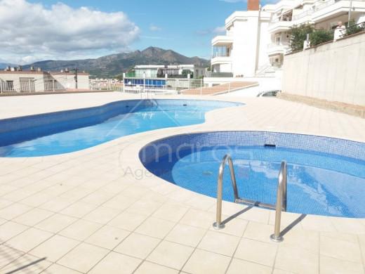 Appartement avec piscine près de la plage