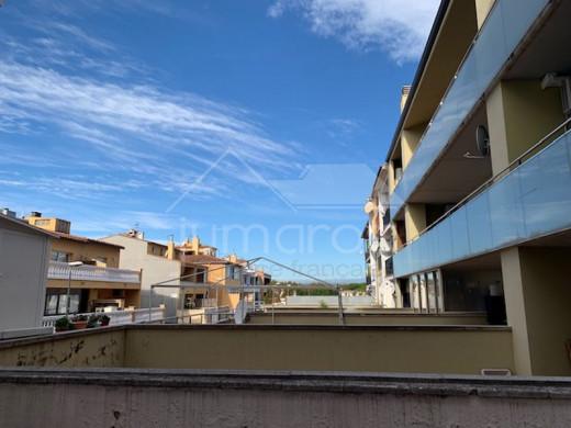 Appartement avec 2 chambres et terrasse