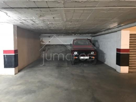 2 places de parking
