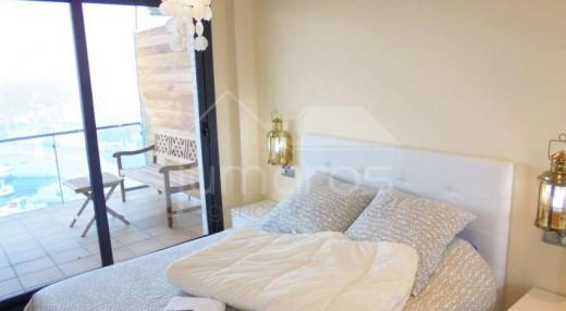 Appartement de grand standing avec vue mer, Santa Margarita