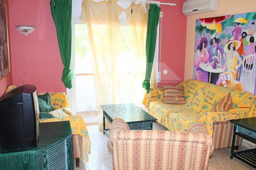 Appartement au centre avec 3 chambres à 2 minutes de la plage