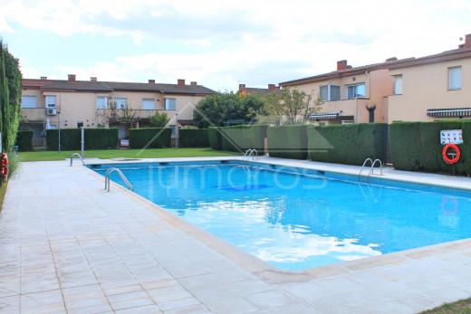 Maison, 3 chambres et piscine