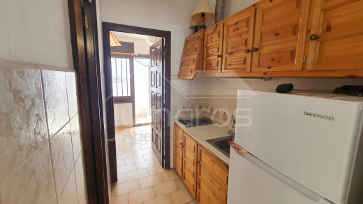1 bedroom apartment and parking place