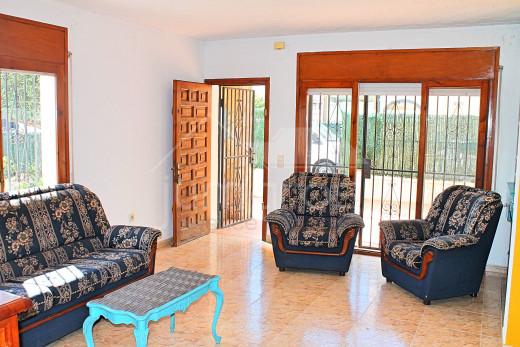 Maison indépendante 3 chambres sur Empuriabrava