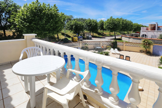 10 appartements, 200m de la plage, excellent rapport locatif