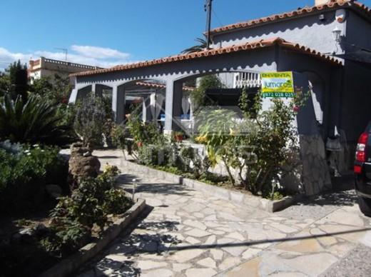 belle maison à vendre costa brava - Empuriabrava