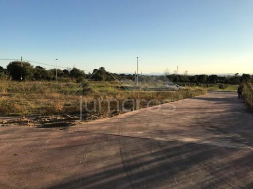 Terrain Constructible viabilisé de 385 m²