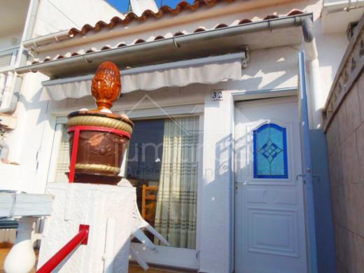 Maison avec terrasses à Empuriabrava