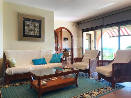 Villa avec Splendide vue mer