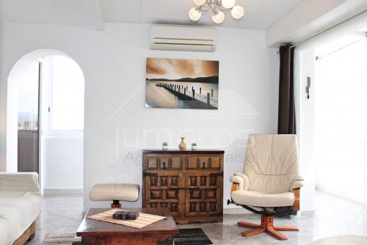 Studio avec superbe vue sur le port