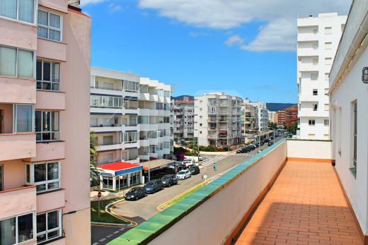Vue mer, plage à 50m, terrasse et parking privé