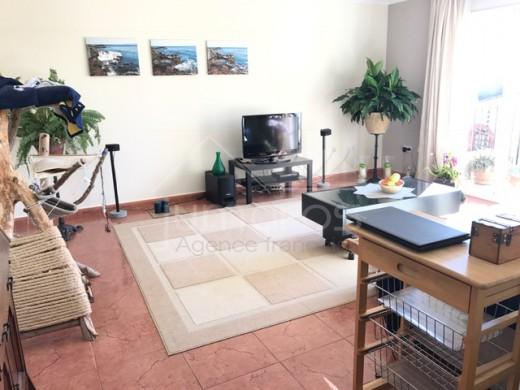 6 chambres, 160m2, garage privé, village médiéval