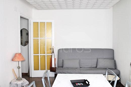 1 chambre, 52m2, centre de Roses et proche plage