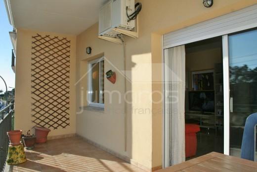 3 chambres, 155m2, avec garage, quartier calme