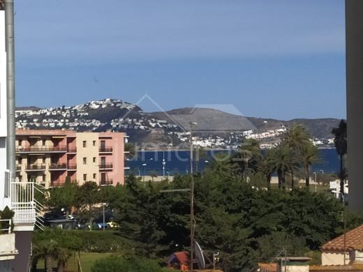Joli appartement, 100m plage, vue mer