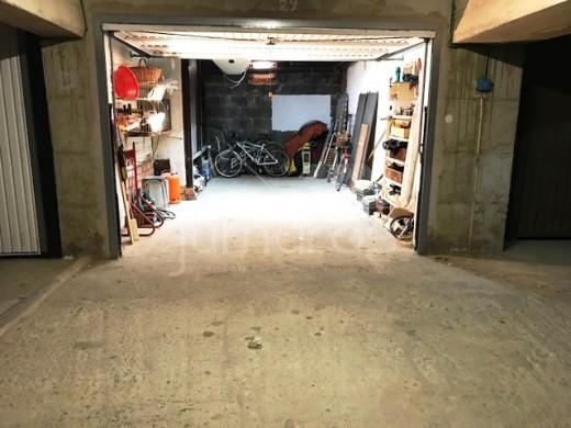 Garage fermé en sous-sol à Empuriabrava