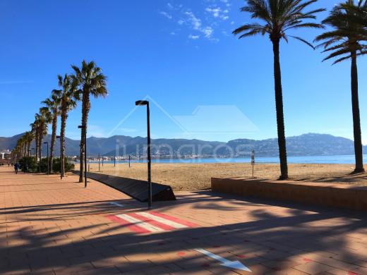 PROMOTION NEUVE : 3 chambres, rez-de-chaussée, 200m de la plage