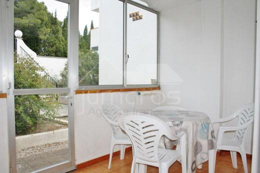 Appartement dans une résidence calme, parking privé, piscine
