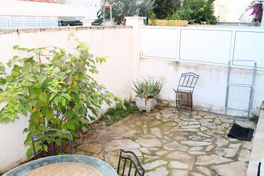 Maison avec 3 chambres, garage et terrasse