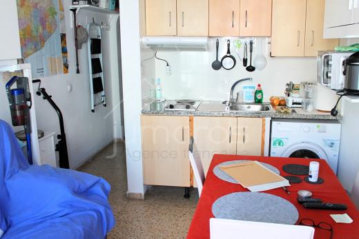 Appartement dans le centre ville et proche de la plage