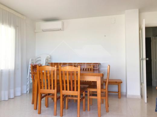 3 chambres, 95 m2, vue mer et parking privé