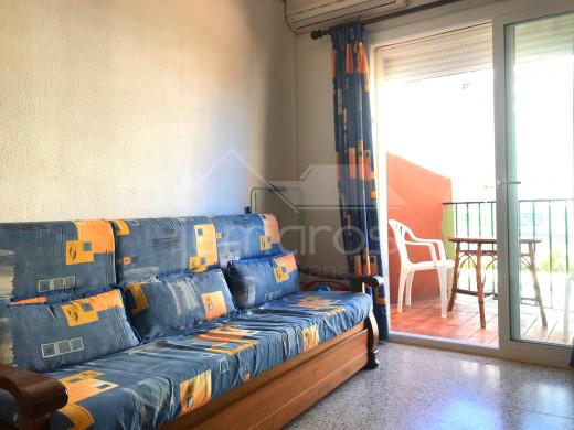 Appartement avec terrasse exposé au soleil et vue mer