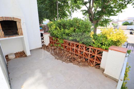 Maison 2 chambres et jardin