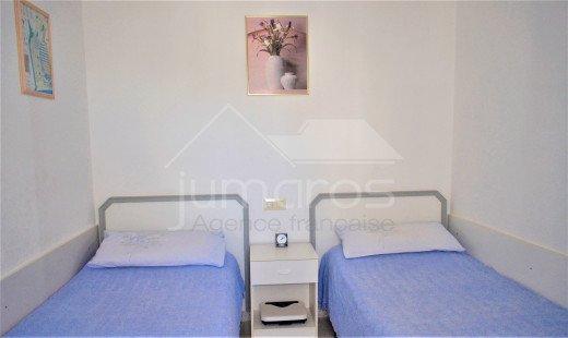 Appartement avec 2 chambres et piscine
