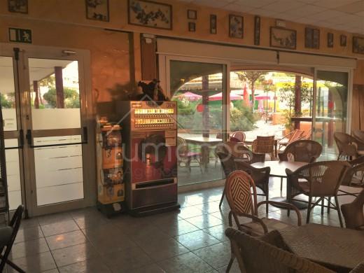 Bar Restaurant / vente des murs et du commerce