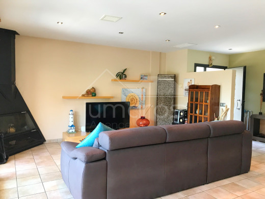 Villa 5 chambres, moderne , 174m2, vue mer avec piscine à Roses-Canyelles