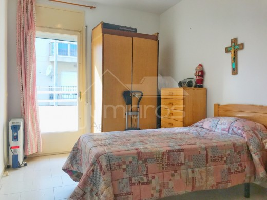 Appartement 3 chambres dans le centre de Roses