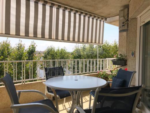 48m2 de terrasses, dernier étage, ascenseur,  parking + débarras