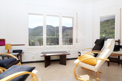 Appartement 2 chambres et magnifique vue à Roses