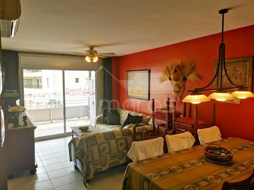 2 chambres, garage, exposition sud, piscine, terrasse