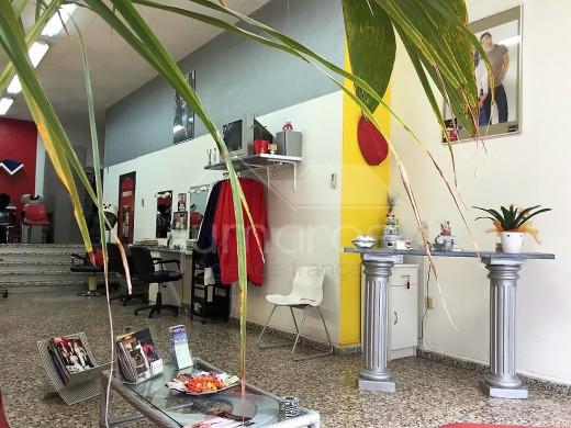 Hair Salon, Roses Center