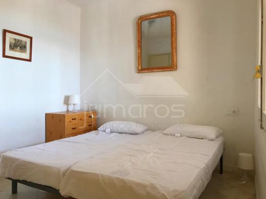 Maison composée de 3 appartements, vue mer, proche plage, Roses centre