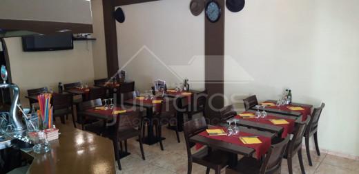 Restaurant Empuriabrava