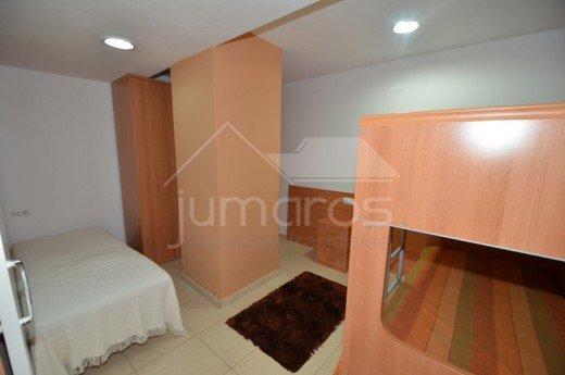 3 chambres, 90m2, rénové