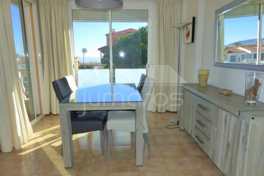 Très bel appartement près de la mer à Empuriabrava