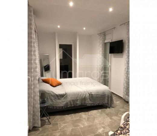 Maison moderne, 3 chambres, Empuriabrava