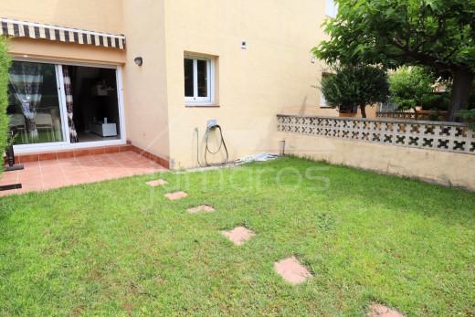 Maison, 3 chambres, amarre et piscine
