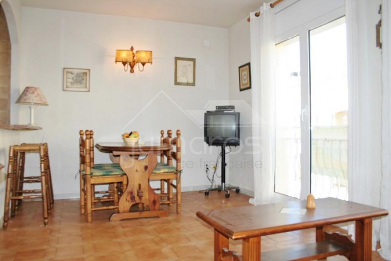 Appartement une chambre tr s bien situ empuriabrava - Salon nautique empuriabrava ...
